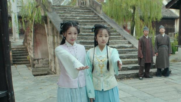 Phim từ thời còn phèn của Ngu Thư Hân tung trailer, thánh lố bỗng thành bà thím già đi chục tuổi - Ảnh 7.