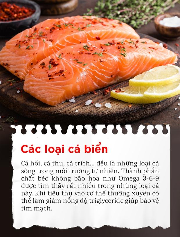 5 loại thực phẩm giúp ngăn chặn tình trạng thừa cholesterol trong cơ thể - Ảnh 2.