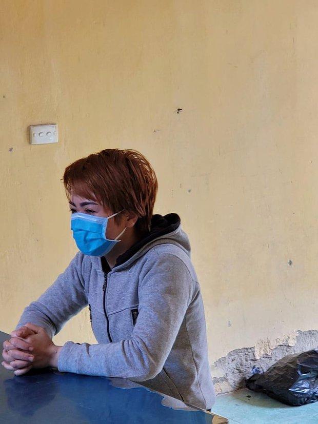 Lời khai nữ chủ quán bánh xèo nghi bạo hành dã man thiếu niên 15 tuổi ở Bắc Ninh - Ảnh 1.