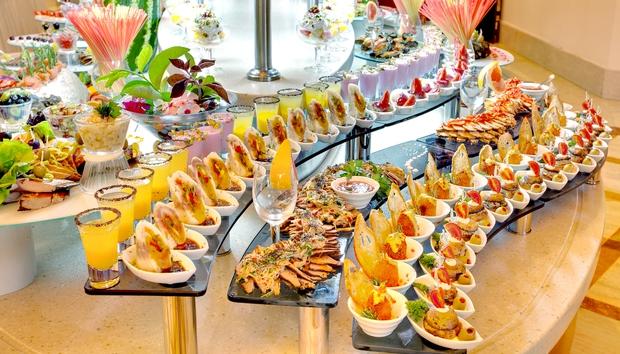 Dân mạng thi nhau bày cách ăn buffet sao cho có lợi và đây chính là bí kíp quan trọng nhất! - Ảnh 1.