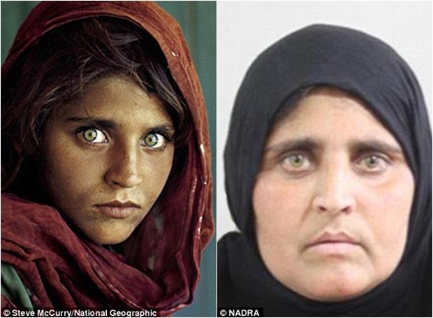 Cô bé nghèo với đôi mắt xanh biếc đẹp mê hồn từng khiến MXH thế giới chao đảo nhiều năm trước bây giờ ra sao? - Ảnh 6.