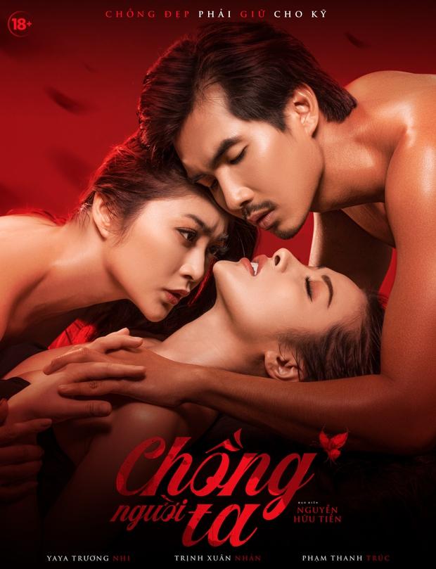 Tá hoả với Chồng Người Ta: Một tay viết lại định nghĩa LGBT, cú twist tham vọng nhất lịch sử điện ảnh Việt? - Ảnh 2.