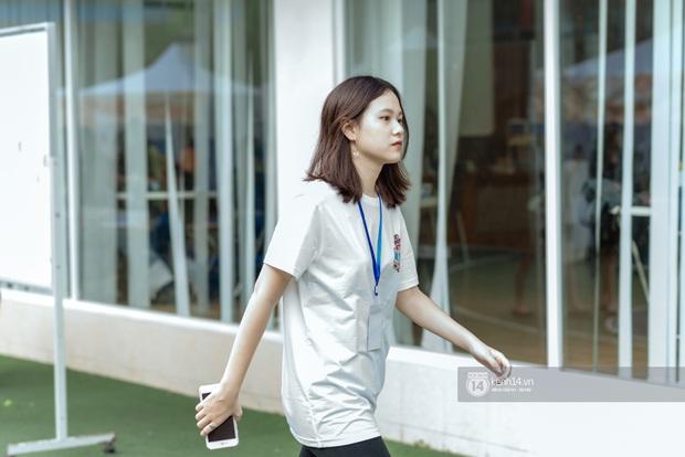 Lần đầu tiên Hà Nội xuất hiện hội chợ sở thích cho giới trẻ, đi tay không nhưng ai cũng có quà đem về - Ảnh 7.