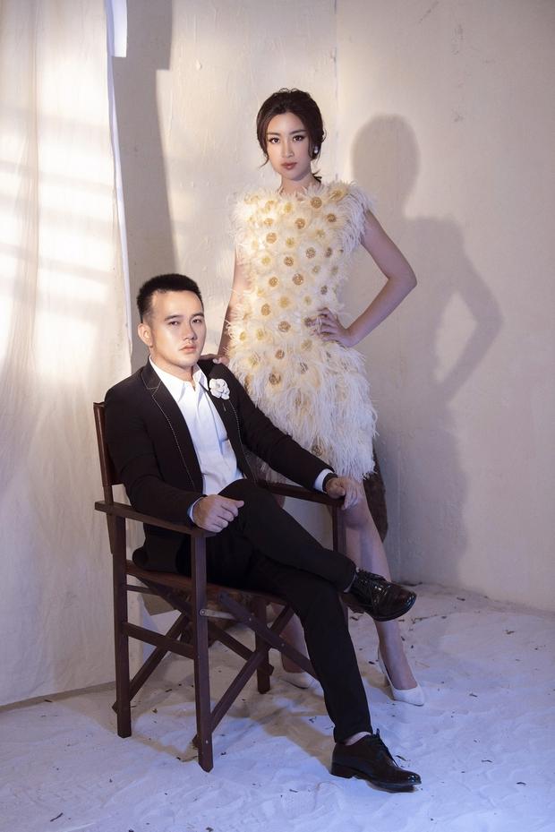 Giám khảo Đỗ Mỹ Linh, Lê Thanh Hòa hé lộ con người thật của HHVN 2020 Đỗ Thị Hà, quan điểm về loạt tranh cãi trên MXH - Ảnh 3.