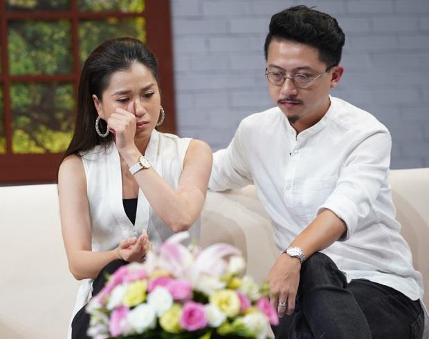 Hứa Minh Đạt đăng status trách Lâm Vỹ Dạ Đáng đời giữa ồn ào với antifan, tưởng biến căng ai dè bênh vợ đầy yêu thương - Ảnh 3.