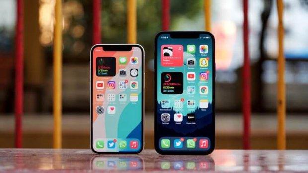 Góc cảnh báo: Apple từ chối bảo hành màn hình iPhone 12 bị ám xanh lá cây - Ảnh 1.