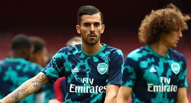 Phong độ dở tệ nhưng Arsenal lại khiến tất cả chú ý bằng những màn ẩu đả trên sân cỏ - Ảnh 1.