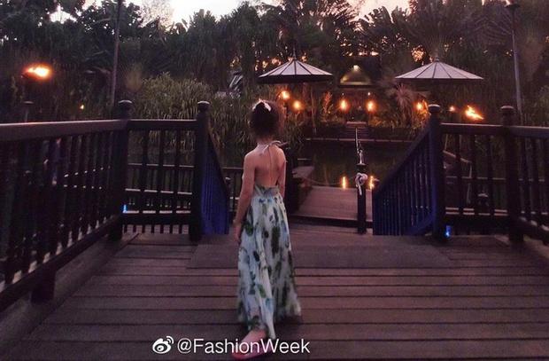 Tiểu công chúa 4 tuổi nhà Hoa hậu Thế giới Trương Tử Lâm gây sốt với chiều cao vượt trội, hứa hẹn trở thành mỹ nhân tương lai - Ảnh 5.