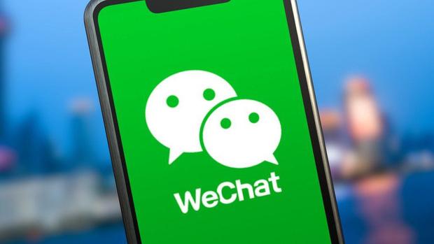 Tổng thống Trump cuối cùng cũng chốt hạ vụ cấm TikTok và WeChat trước khi chuyển giao quyền lực - Ảnh 2.
