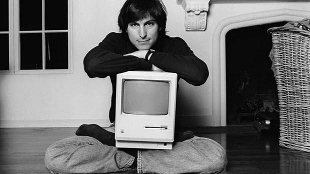Chip M1 của Apple: Lần đặt cược cuối cùng của Steve Jobs - Ảnh 1.