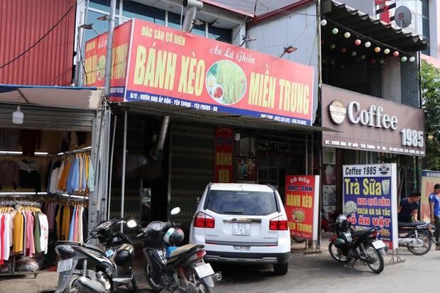 Lời khai nữ chủ quán bánh xèo nghi bạo hành dã man thiếu niên 15 tuổi ở Bắc Ninh - Ảnh 2.