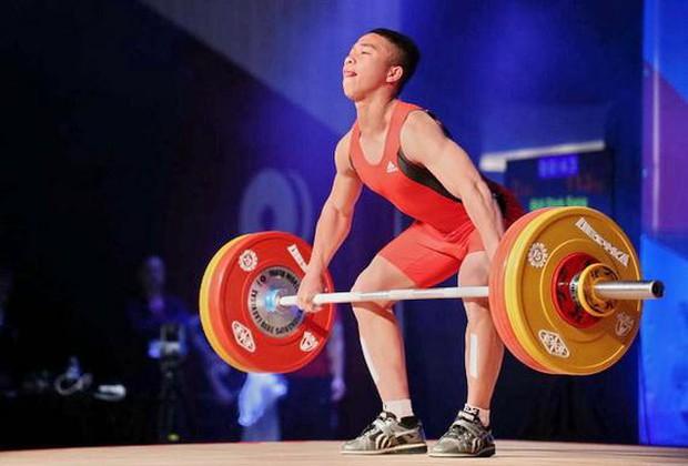 """Hai VĐV cử tạ Việt Nam bị cấm thi đấu 4 năm vì """"dính"""" doping - Ảnh 1."""