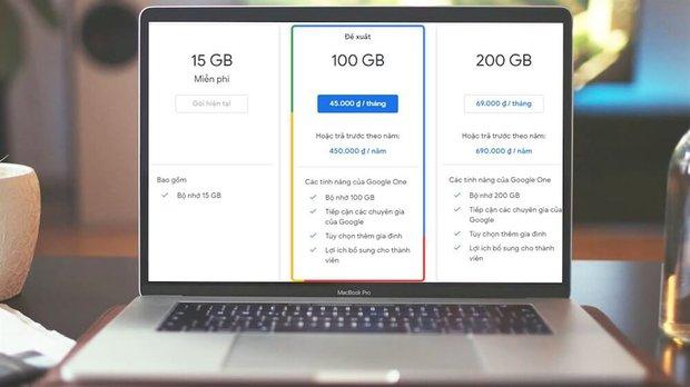 iCloud Photos hay Google Photos... lưu trữ ảnh xịn sò hơn? - Ảnh 7.