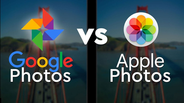 iCloud Photos hay Google Photos... lưu trữ ảnh xịn sò hơn? - Ảnh 11.