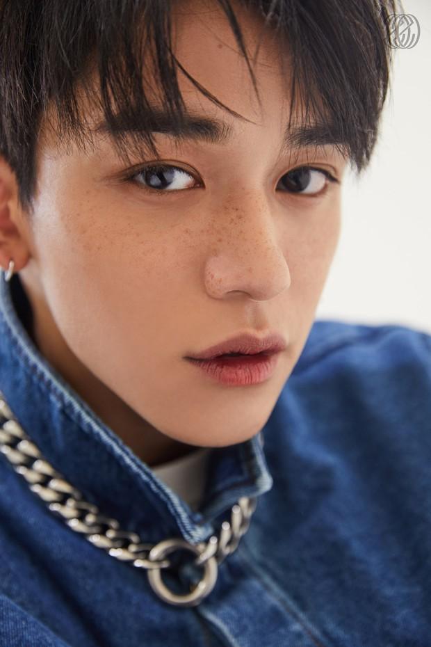 Nhà NCT có chàng idol netizen cho là được SM push mạnh tay nhưng sự thật lại chẳng hát được 1 câu nào trong album 8 bài? - Ảnh 3.
