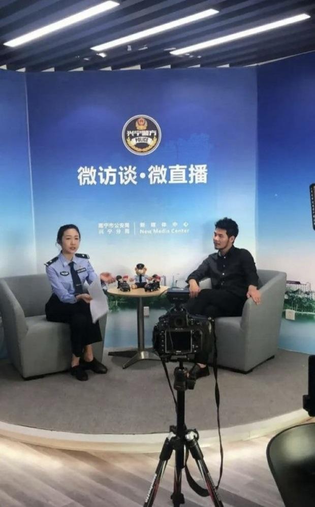 Mãn hạn tù, một tên trộm được mời làm streamer và CEO cho hãng xe điện tại Trung Quốc - Ảnh 5.