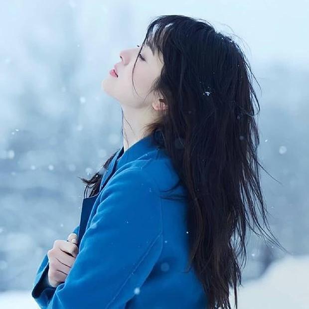 Song Hye Kyo tung clip đẹp mê hồn kèm đoạn thơ dài về tình yêu, nhưng sao dân tình lại réo gọi Song Joong Ki? - Ảnh 5.