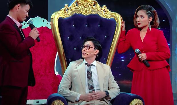 Khánh Ngô tiếp tục thất bại khi lên show hẹn hò: Bị từ chối khi tỏ tình cùng DJ Trang Moon - Ảnh 1.