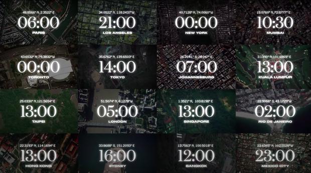 YG bất ngờ tung teaser BLACKPINK AROUND THE WORLD, dự án phủ sóng toàn cầu chốt năm 2020 sẽ là concert online? - Ảnh 10.