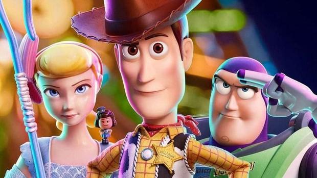 """Toy Story tròn 25 tuổi: Từ tác phẩm bị dọa xếp xó đến màn """"dằn mặt"""" Disney, thay đổi cả ngành công nghiệp hoạt hình - Ảnh 6."""