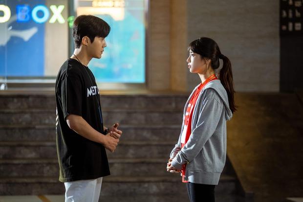 Số nhọ như Nam Joo Hyuk, từ thời School 2015 đến Start Up hễ cứ đóng chính là bị nam phụ quốc dân át vía! - Ảnh 20.