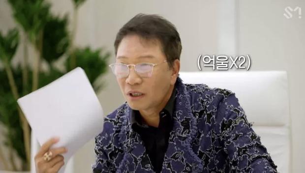 Park Jin Young đi đâu cũng kể bị SM đánh rớt nhưng Lee Soo Man bóc phốt ngược lại: Là do cậu ấy quyết định! - Ảnh 3.
