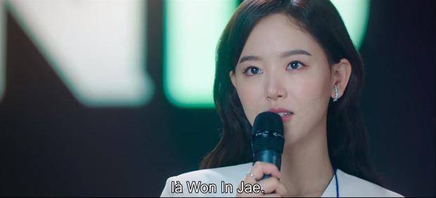 Chẳng phải hai nam thần, chị gái đành hanh Kang Han Na mới là người âm thầm quan tâm Suzy ở Start Up - Ảnh 5.