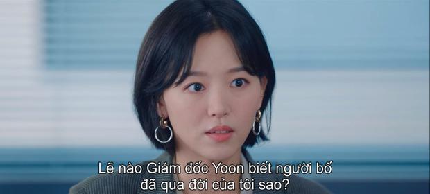 Chẳng phải hai nam thần, chị gái đành hanh Kang Han Na mới là người âm thầm quan tâm Suzy ở Start Up - Ảnh 10.