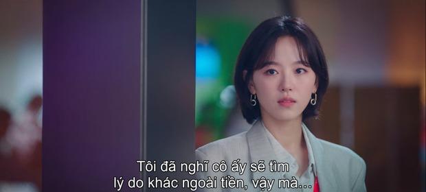 Chẳng phải hai nam thần, chị gái đành hanh Kang Han Na mới là người âm thầm quan tâm Suzy ở Start Up - Ảnh 11.