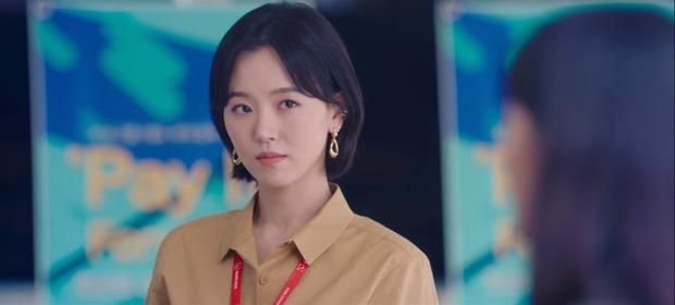 Chẳng phải hai nam thần, chị gái đành hanh Kang Han Na mới là người âm thầm quan tâm Suzy ở Start Up - Ảnh 18.