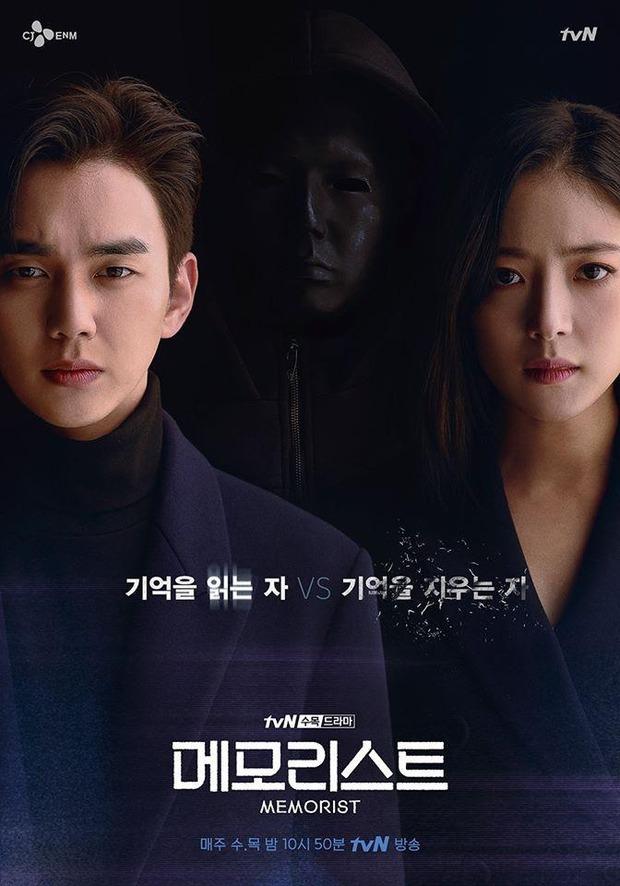6 phim Hàn chuyển thể từ webtoon hay nức nở: Tầng Lớp Itaewon, True Beauty làm cả châu Á chia phe chính - phụ - Ảnh 8.