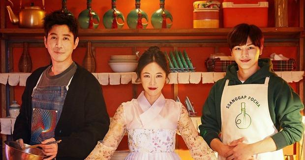 6 phim Hàn chuyển thể từ webtoon hay nức nở: Tầng Lớp Itaewon, True Beauty làm cả châu Á chia phe chính - phụ - Ảnh 11.