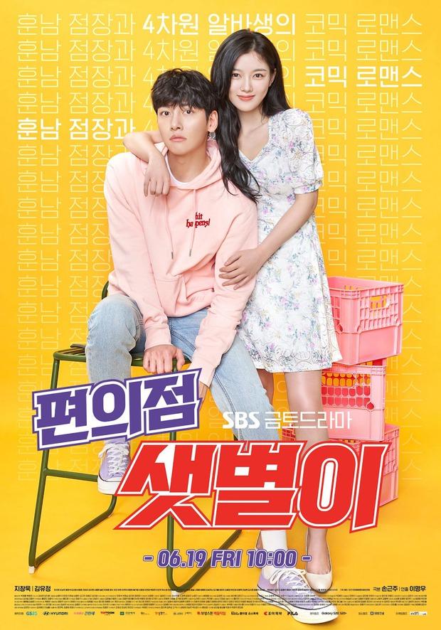 6 phim Hàn chuyển thể từ webtoon hay nức nở: Tầng Lớp Itaewon, True Beauty làm cả châu Á chia phe chính - phụ - Ảnh 15.