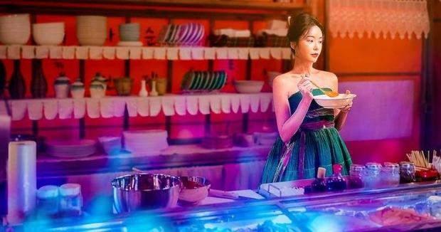 6 phim Hàn chuyển thể từ webtoon hay nức nở: Tầng Lớp Itaewon, True Beauty làm cả châu Á chia phe chính - phụ - Ảnh 13.
