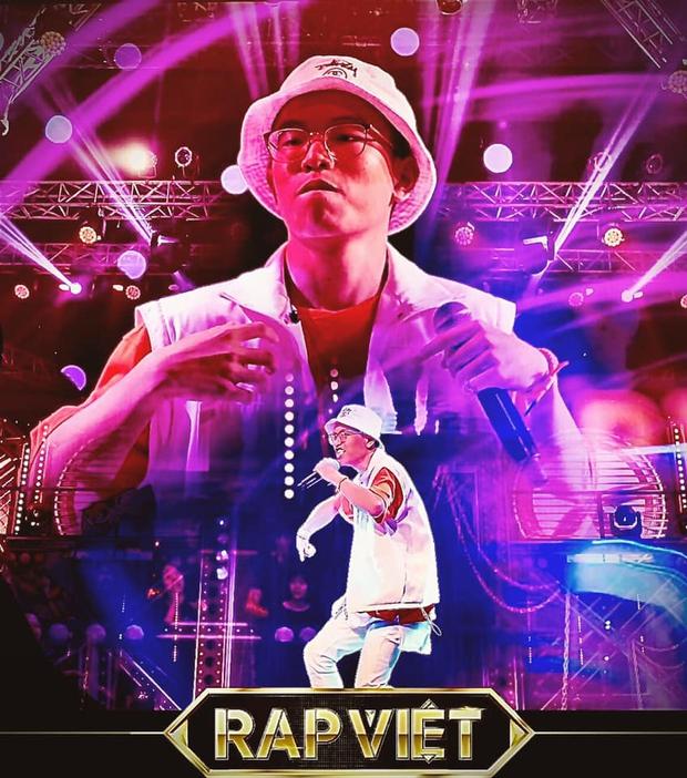 Netizen thích thú phát hiện ra cậu Gừng Rap Việt ấn thích trang phim đam mỹ - Ảnh 9.