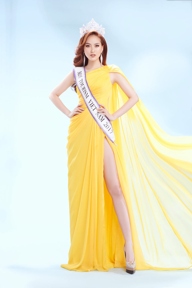 Công bố Top 32 Hoa khôi Du lịch Việt Nam 2020: Loạt thí sinh lộ khuyết điểm body, người kế nhiệm Khánh Ngân dần xuất hiện! - Ảnh 12.