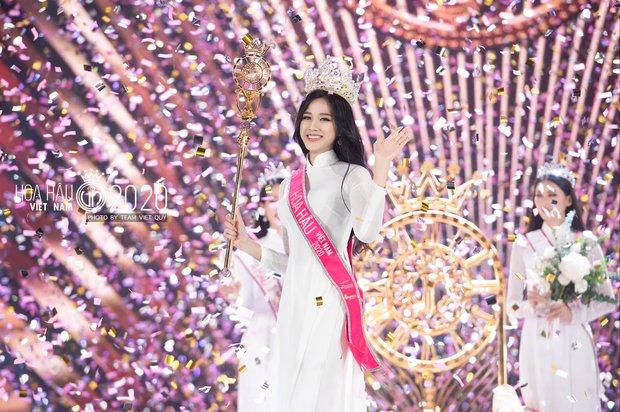 Đỗ Thị Hà khi tham gia chương trình hẹn hò cách đây 9 tháng: Nhan sắc rạng ngời dự báo về 1 Hoa hậu tương lai - Ảnh 10.