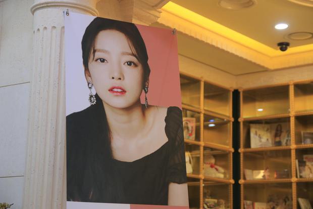 Tưởng niệm 1 năm Goo Hara qua đời: Đạo luật mới mang tên cô được thông qua, fan vẫn tiếc thương và nhớ về đóa hoa bé nhỏ - Ảnh 5.