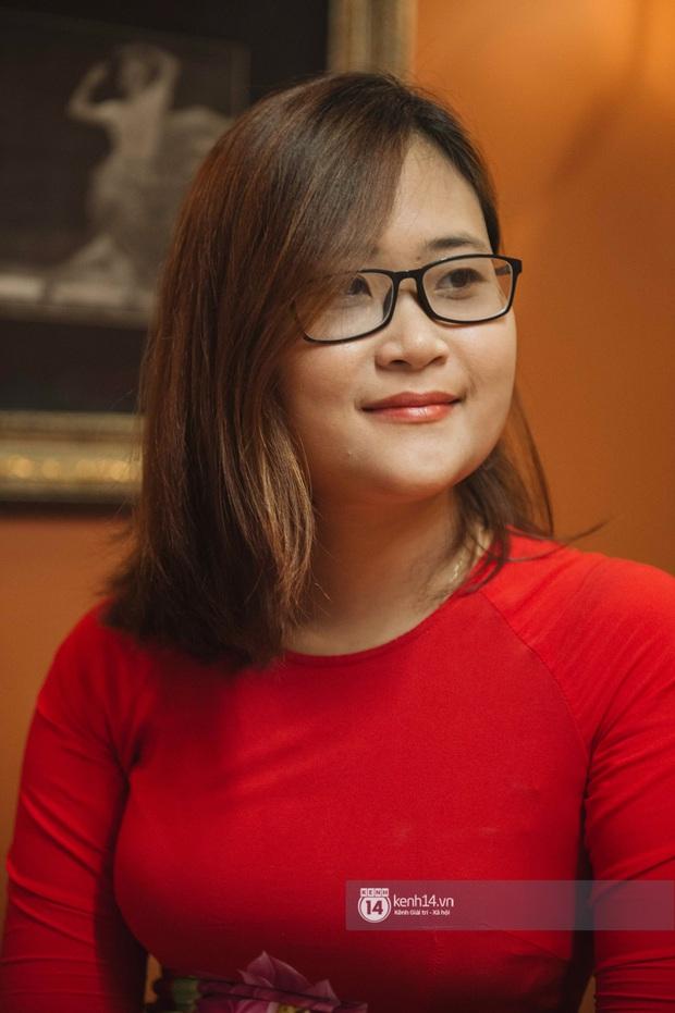 Cô giáo Việt Nam đầu tiên vào top 10 giáo viên toàn cầu: Tôi có niềm tin kỳ lạ vào khả năng ngôn ngữ của học sinh miền núi - Ảnh 7.
