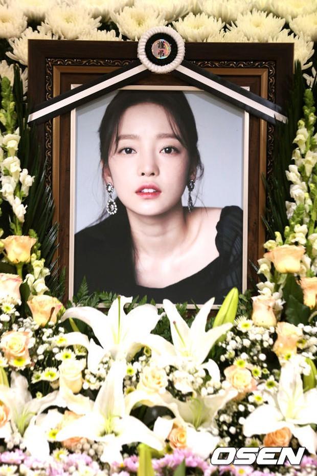 Tưởng niệm 1 năm Goo Hara qua đời: Đạo luật mới mang tên cô được thông qua, fan vẫn tiếc thương và nhớ về đóa hoa bé nhỏ - Ảnh 2.