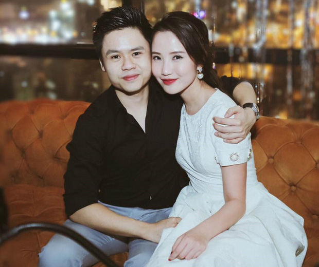 Biểu cảm lấy vợ dui quá mọi người ơi của thiếu gia Phan Thành bị bạn thân tung lên cõi mạng - Ảnh 1.