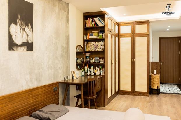 Nhờ đến 2 đội thiết kế, cặp vợ chồng có được ngôi nhà cưng như con, ngắm khu vực bếp mới hiểu vì sao - Ảnh 6.