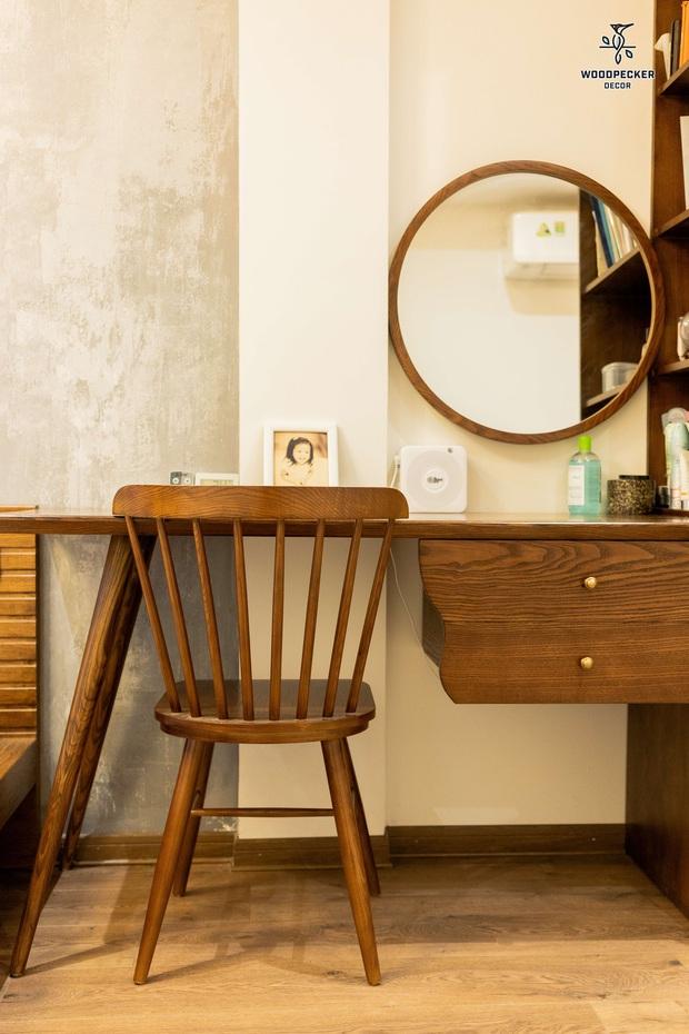 Nhờ đến 2 đội thiết kế, cặp vợ chồng có được ngôi nhà cưng như con, ngắm khu vực bếp mới hiểu vì sao - Ảnh 7.