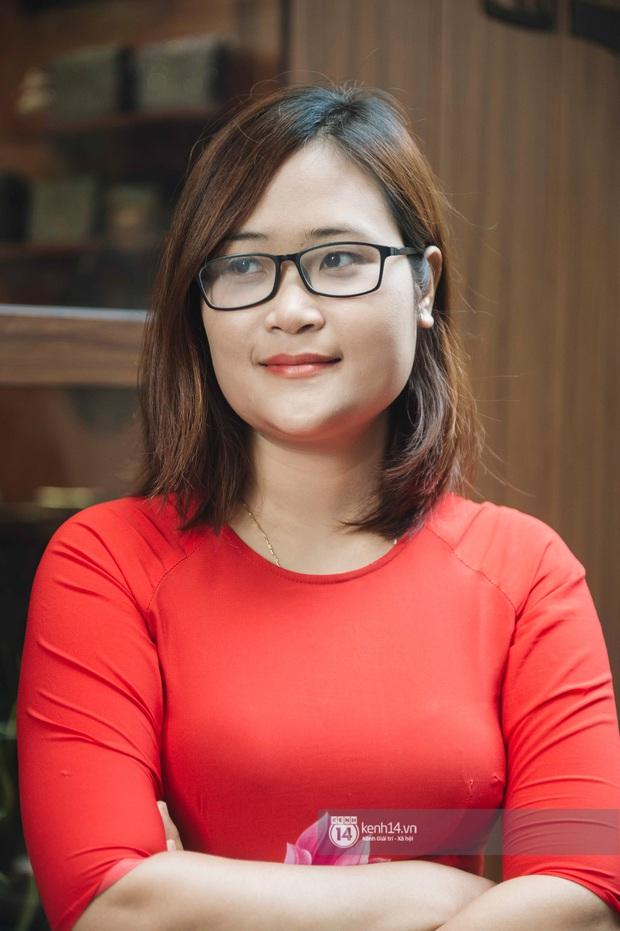 Cô giáo Việt Nam đầu tiên vào top 10 giáo viên toàn cầu: Tôi có niềm tin kỳ lạ vào khả năng ngôn ngữ của học sinh miền núi - Ảnh 10.