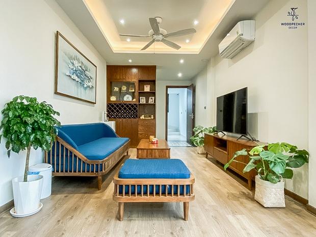Nhờ đến 2 đội thiết kế, cặp vợ chồng có được ngôi nhà cưng như con, ngắm khu vực bếp mới hiểu vì sao - Ảnh 1.