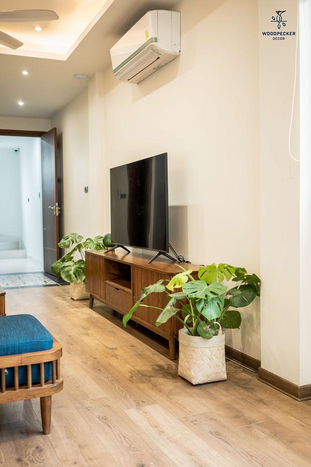 Nhờ đến 2 đội thiết kế, cặp vợ chồng có được ngôi nhà cưng như con, ngắm khu vực bếp mới hiểu vì sao - Ảnh 3.