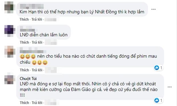Bạn trai Triệu Lệ Dĩnh xuyên không yêu Lý Nhất Đồng, phim mới chưa gì đã nghe mùi xịt - Ảnh 5.