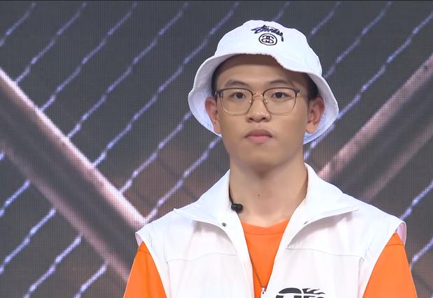 Netizen thích thú phát hiện ra cậu Gừng Rap Việt ấn thích trang phim đam mỹ - Ảnh 1.