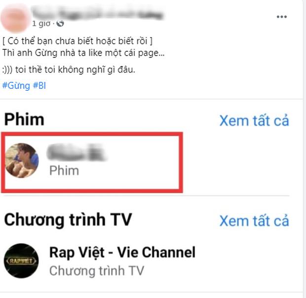 Netizen thích thú phát hiện ra cậu Gừng Rap Việt ấn thích trang phim đam mỹ - Ảnh 6.