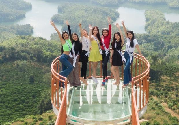 Công bố Top 32 Hoa khôi Du lịch Việt Nam 2020: Loạt thí sinh lộ khuyết điểm body, người kế nhiệm Khánh Ngân dần xuất hiện! - Ảnh 2.